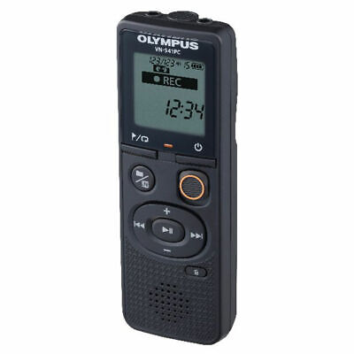 £74.99 • Buy Olympus VN-541PC Dictation Machine VN-541PC