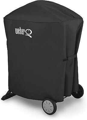 $ CDN37.75 • Buy Weber 7113 Grill Cover For Q 1000 & 2000 Series With Q Portable Cart