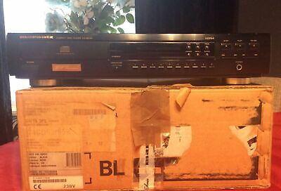 £52 • Buy Marantz CD Player CD-63 MK2 Signature Series. Postage To UK Only.