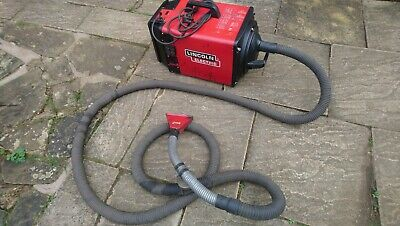 £280 • Buy Lincoln Electric Weld Fumes Vacuum