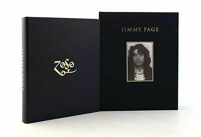 £2595 • Buy Genesis Publications Signed Jimmy Page Deluxe Edition Led Zeppelin Zoso