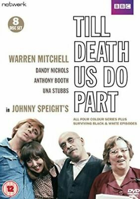 £51.49 • Buy Till Death Us Do Part - The Complete Series Dvd [uk] New Dvd