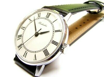 £11.70 • Buy Vintage RAKETA  Watch Made In USSR From 1960s | The Russian Beauty