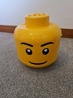 £20 • Buy Lego Large Sort And Store Storage Head