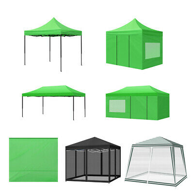 AU135.99 • Buy Mountview Gazebo Pop Up Marquee Wall Canopy Outdoor Wedding Tent Camping 3x3 3x6