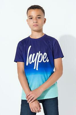 £7.99 • Buy Hype Navy Speckle Fade Kids T-shirt