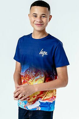 £13.49 • Buy Hype Marble Fade Kids T-shirt