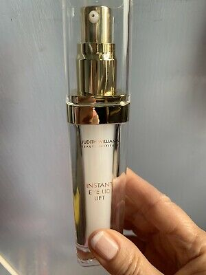 £3.20 • Buy Judith Williams Instant Eye Lift. Full Size 30ml Authentic. Unboxed .