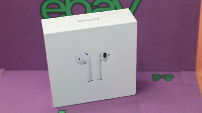 $ CDN8.58 • Buy Apple Airpods Wireless Headphones - White (A1523) A1722 A1602 FAULTY SOUND #12