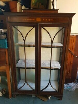 £10 • Buy Drinks Cocktail Display Cabinet