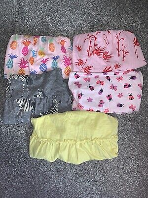 £2 • Buy Girls 12 - 18 Month Dress Bundle - Next, M&S And Blue Zoo.