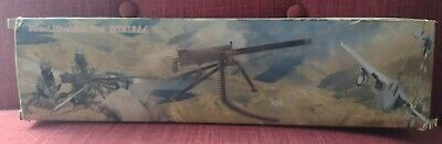 $15 • Buy WW2 US ARMY MACHINE GUN .30 CAL MODEL M1919-A4 1:6 Scale Action Figure NEW