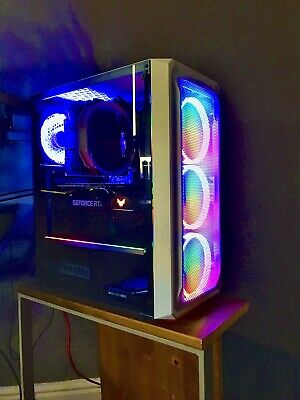 £1422 • Buy GR8 PRICE Custom Built Gaming PC, BRAND NEW-high Spec.For All Your Gaming Needs