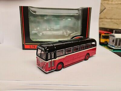 £4 • Buy EFE 24307 AEC Reliance BET Style North Western 1.76 Model Bus