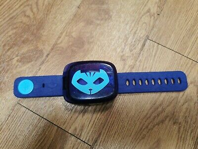 £5 • Buy Excellent Cond. - VTech PJ Masks Catboy Learning Watch - 175803