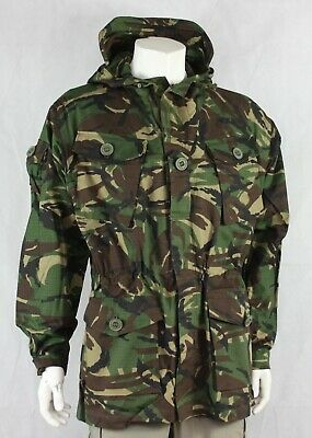 £29.99 • Buy Highlander Soldier 95 Style Ripstop DPM Camouflage Jacket Smock With Hood