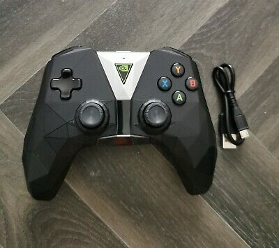 $ CDN46.54 • Buy NVIDIA Shield Wireless Gamepad Controller 2017 Condition  Used  & Good