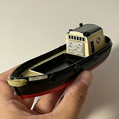 £4.99 • Buy THOMAS THE TANK ENGINE Trackmaster BULSTRODE Boat Barge 1999