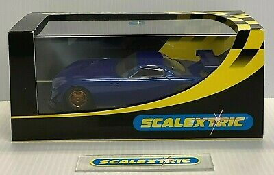 £25.99 • Buy Scalextric Hornby C2363 TVR SPEED 12 (MINT BOXED) Collectors Club 2001 LIGHTS