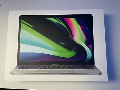$20 • Buy BOX ONLY Apple MacBook Pro 13in 51TB SSD M1 8GB Laptop Space Gray MYD92LL/A2338