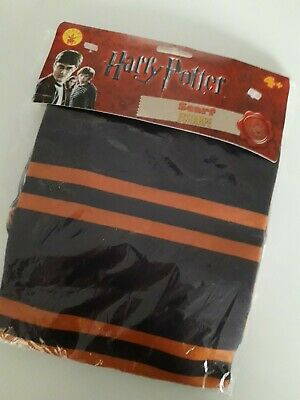$ CDN4.30 • Buy Harry Potter Scarf Rubies Dressing Up (New)