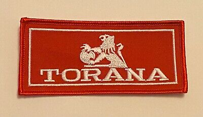 AU9.99 • Buy Holden Torana Embroidered Patch