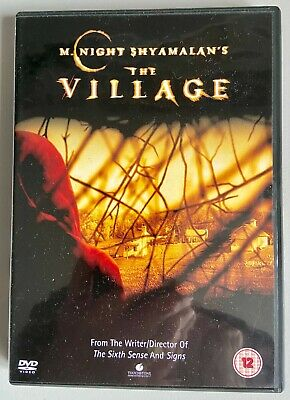 £1.95 • Buy The Village Dvd -  Pre-Owned  - Watched Just Once