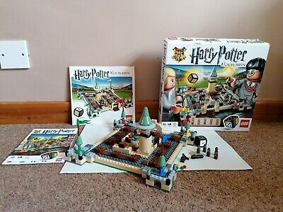 AU18.45 • Buy Harry Potter Lego Game *complete*
