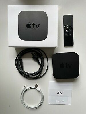 AU62.80 • Buy Apple TV 4K 32GB Great Condition ***FREE SHIPPING***