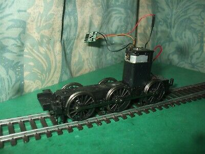 £59.75 • Buy BACHMANN GWR 22XX COLLETT GOODS LOCO CHASSIS ONLY - No.1 (DCC FITTED)