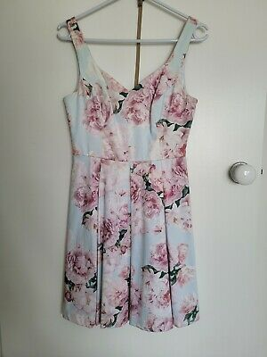 AU25 • Buy Forever New Dress Size 8
