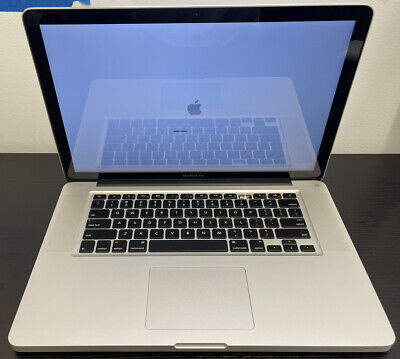 $240.27 • Buy APPLE MACBOOK PRO 15 INCH 201 /CORE I7 2.2 GHz/500GB/GOOD CONDITION + FREE SHIP