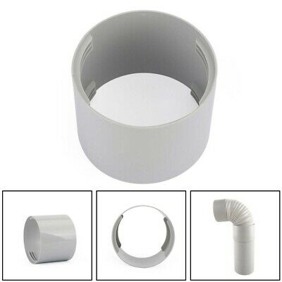 AU17.38 • Buy 15cm Exhaust Hose Extender Adaptor For Portable Air Conditioner Tube Durable