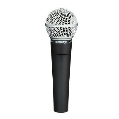 AU89 • Buy SHURE SM58-LC SM 58 Dynamic Vocal Professional Wired Microphone