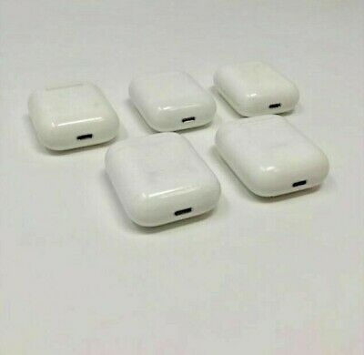 $ CDN37.75 • Buy 100% Original Apple AirPods 2nd Gen A1602 Charging Case Only For Replacement