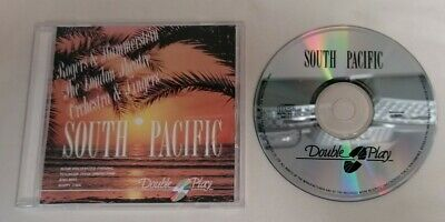 £2 • Buy CD - South Pacific London Theatre Orchestra & Singers Audio CD