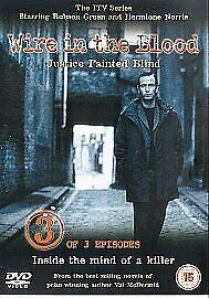 £2.49 • Buy Wire In The Blood - Justice Painted Blind (DVD, 2004)