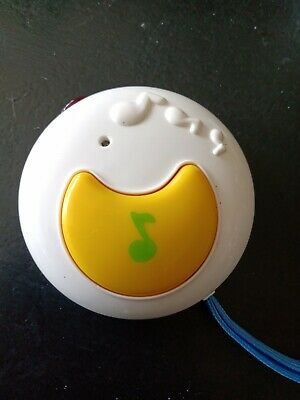 £4 • Buy Replacement /spare Cot Mobile Remote Control