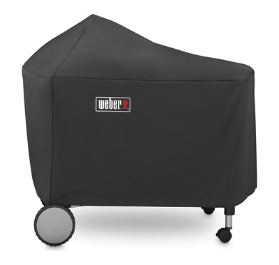 $ CDN70.48 • Buy Weber 7152 Grill Cover For Performer Premium And Deluxe 22  Charcoal Grills