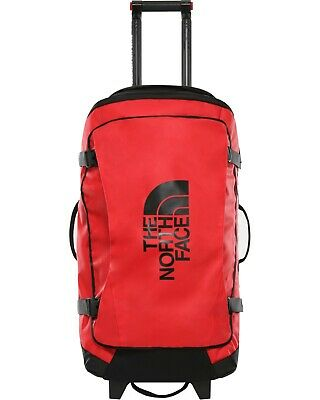 £150 • Buy BRAND NEW The North Face Rolling Thunder 30  Luggage Bag - Red