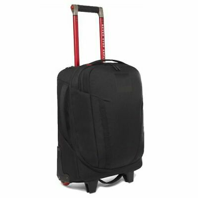 £100 • Buy BRAND NEW The North Face Overhead 19  Luggage Bag - Black