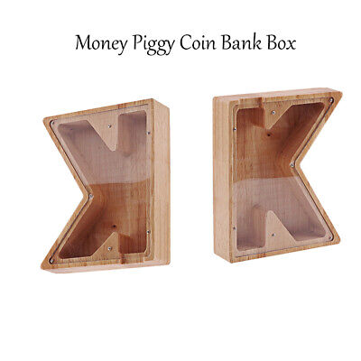 £18.99 • Buy Digital Coin Bank Large Piggy Bank For Kids, Adults Boys Girls As Holiday Gifts