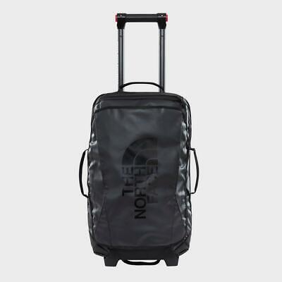 £140 • Buy BRAND NEW The North Face Rolling Thunder 22  Luggage Bag - Black