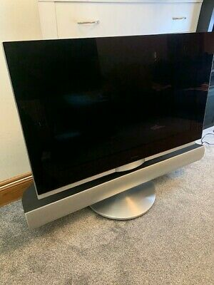 £220 • Buy BANG & OLUFSEN Beovision 7 32  LCD Television With Soundbar & Motorised Stand