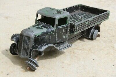 £15.99 • Buy DINKY 25m 410 BEDFORD END TIPPER  Good Condition  1950s
