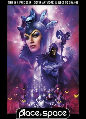 $5.42 • Buy (wk36) Masters Of The Universe: Revelation #3a - Preorder Sep 8th