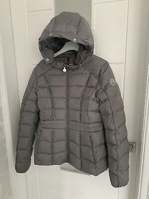 £136 • Buy 😍authentic Girls Moncler Down Coat Age 14 Yrs Good Condition
