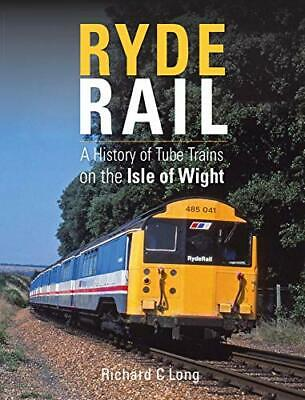 £17.09 • Buy Ryde Rail By Richard Long (Hardcover 2019) New Book