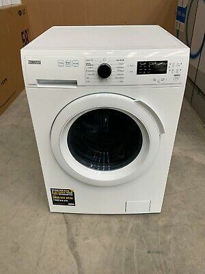£440 • Buy Zanussi ZWD96SB4PW 9Kg / 6Kg Washer Dryer 1600 - White - E Rated #LF26272