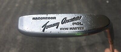 $25 • Buy Macgregor Tommy Armour Imgl Iron Master Putter